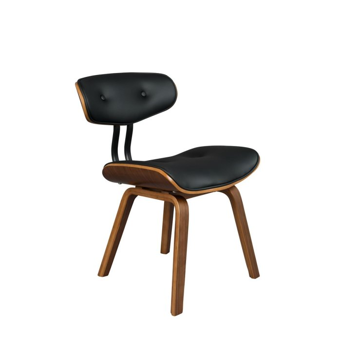 Dutchbone CHAIR BLACKWOOD
