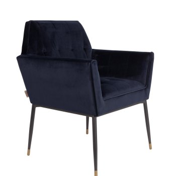 Dutchbone ARMCHAIR KATE