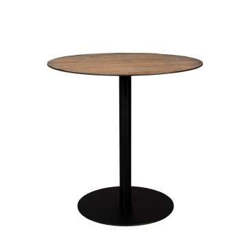 Dutchbone BISTRO TABLE BRAZA ROUND