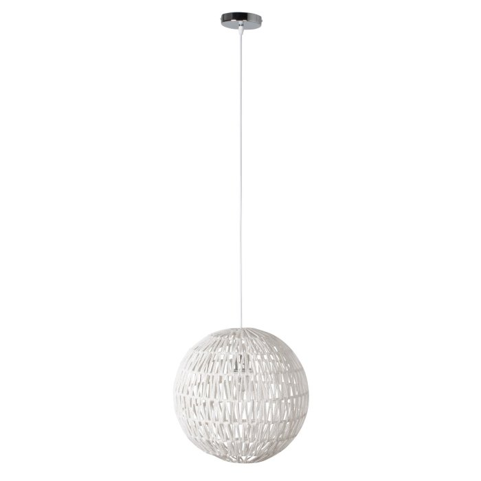 Zuiver PENDANT LAMP CABLE WHITE