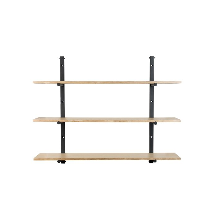Zuiver WALL SHELF BUNDY
